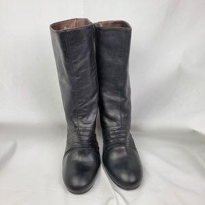 Miss Sixty Black Boots